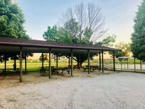 Community Building Pavillion