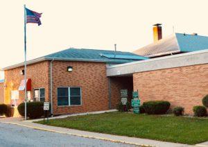 Prairieview-Ogden Grade School North