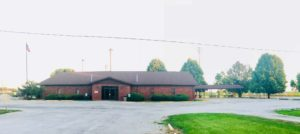 Royal Community Building