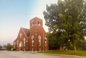 St. John's Lutheran Church 2