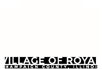 Village of Royal, Champaign County, IL